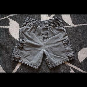 • Garanimals • Baby Boy Shorts (18M)